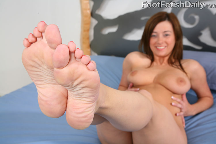 Lesbian Foot Fetish Websites